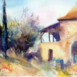 Maison de Lavardens